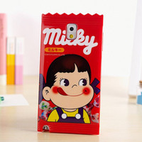 Fujiya Peko couple milby Cute Cartoon Silicone Case Cover Fo...