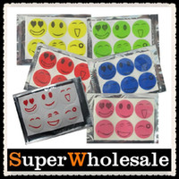 Wholesale Smeling Face Mosquito Repellent Patch Mosquito Killer Sticker Baby Children Mosquito Repellent Outdoor