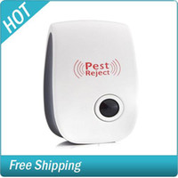 Wholesale Ultrasonic Pest Repellent