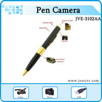0GB WAV  Crazy Promotion !!! High quality Spy Pen DVR Mini DV pinhole Camera Digital Voice Recorder ,Hidden Camera Pen Support to 32GB memory Card
