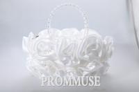 Wholesale Hot Sale Ladies Beads Multipurpose Gorgeous Bridal Handle Clutch Bridal Hand Bags Banquet Bags EM01084