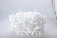 Formal bead clutch bag - Hot Sale Ladies Beads Multipurpose Gorgeous Bridal Handle Clutch Bridal Hand Bags Banquet Bags EM01084