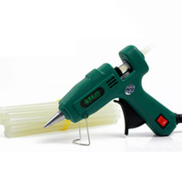 Wholesale Glue Gun W Crafts Album Repair with FREE heating Hot melt glue sticks D mm