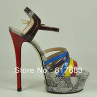 Women Stiletto Heel  Wholesale 2013 Cheap Fashion High Heel Shoe Women Shoe Boot