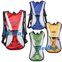 Hydration Packs canvas water bag - Hydration Pack Water Rucksack amp Backpack Cycling Bladder Bag Hiking Climbing Pouch