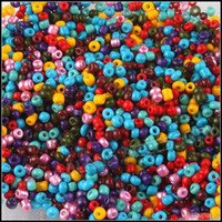 Bead Caps Fashion Beads 9000pcs lot Wholesale Mixed Colors Glass Mini Seed Bead Jewelry Beading Craft Making 2.5mm Fit Earring&Bracelet&Necklace 110820