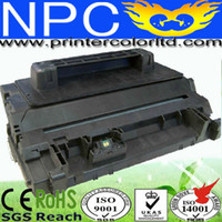 Wholesale QY6 toner cartridge for HP CC364X toner cartridge compatible toner cartridge