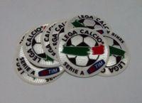 Wholesale Lega Calcio Serie A TIM soccer patch soccer Badges