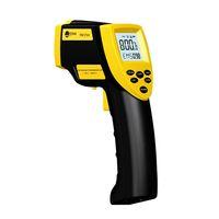 Wholesale 12 C C adjustable emissivity C Handheld non contact infrared thermometer