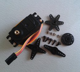 Metal MG996R tower pro TowerPro Torque Digita RC Gear Servo For Helicopter CAR Boat Model Free shipping