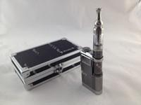 Single Green Metal 100% Original Innokin iTaste VTR E Cigarette Kit Variable Voltage Wattage Mechanical Mod With iClear 30S Atomizer VS HANA DNA 30 Mod