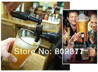 juice dispenser - Hot sales L beer machine beverage dispenser amp Ice Tube for Wine Alcohol Juice Soda Water Soft Drink with LED lighter freeship