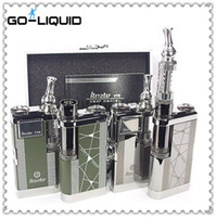 Electronic Cigarette Set Series stainless 100% original Innokin itaste VTR E cigarette kit Model 3.0ML iClear 30S atomizer Clearomizer iTaste VTR VS mod itaste 134 ecigs in stock