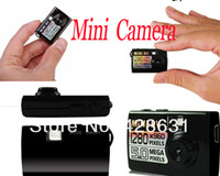 Wholesale World s Smallest HD Mini Camcorders DV X1 Digital Video Camera Webcam Function DVR Sports
