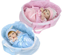 Unisex Birth-12 months other Bathing doll baby toy Children's Day gift toys for children dolls for girls reborn baby doll Birthday Gift Free shipping
