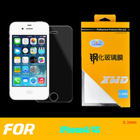 Explosion 9H 0. 3MM Tempered Glass film Screen Protector Film...