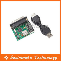 Wholesale PC Diagnostic Card Digit Motherboard Post Tester