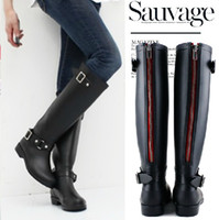 Wholesale Rain Boots Motorcycle - Buy Cheap Rain Boots Motorcycle ...