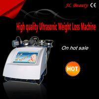 AC220V-240V/110V ultrasonic cavitation machine - 2014 Factory direct sale ultrasound liposuction RF ultrasonic cavitation machine