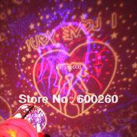Wholesale Dreamlike Colorful Star Master Night Light Novelty Amazing LED Sky Star Master Projector Atmosphere Lamp