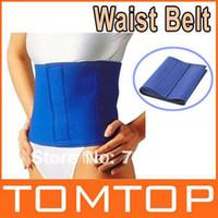 Women Bodysuit Shapers Fitness Fat Cellulite Burner Slimming Body Shaper Waist Belt , Dropshipping