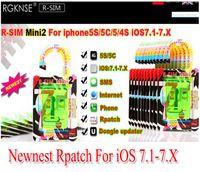 R- SIM mini 2 R- SIM mini2 r- sim mini 2 R SIM MINI 2 UNLOCK IO...