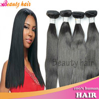 Wholesale Remy Malaysian Virgin Hair Straight Hair Ponytail Human Hair Extensions Mixed Length Bundles Real Hot Bella Dream Human Hair Product