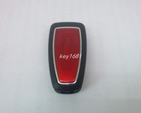 Wholesale Hot sale Color Cover For Car Ford Focus Flip Remote Key control Mhz With D63 Chip Best Price