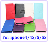 Cheap For Apple iPhone slot iphone Best Leather For Christmas leather case