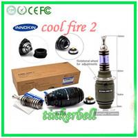Cheap Electronic Cigarette cool fire 2 Best Set Series  Original Innokin
