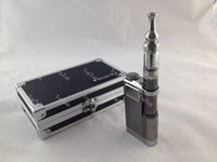 Electronic Cigarette Set Series  Genuine Innokin iTaste VTR E Cig Mechanical Mod Starter Kit Variable Voltage Wattage Vaporizer With iClear 30S Dual Coil Clearomizer DHL