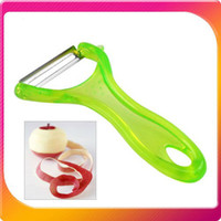 Wholesale Chef Aid Potato Vegetable Kitchen Fruit Peeler Slicer Stainless Steel Speedy Blade Alibaba Express