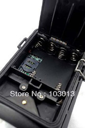 Wholesale Ltl Acorn LTL MM1 MMS module battery box game scouting trail camera GSM module battery box for MC MM hunting camera