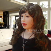 Cheap Man big big breast sex doll Best Half Solid Japanese wholesale sex doll