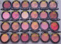Wholesale Factory Direct New Makeup Face g Sheertone Blush Different Colors