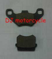 other 50cc dirt bikes - 125cc dirt bike disc shoes Chinese ATV brake pad cc cc cc cc cc Universal disc pad for honda pit bike