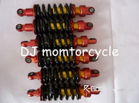 Wholesale High performance dirt bike rear shock with size available XR50 CRF50 pit bike suspension Min motocross rear shock absorber
