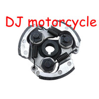 Transmission Parts   Free Shipping Pocket Bike Clutch Pad 2 Stroke Kids Motocross Engine Parts Mini Quad 33cc 43ccc 47cc 49cc drop shipping