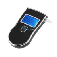 Wholesale 2014 new portable mini digital breath alcohol tester wholesales a breathalyzer test A3