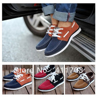 Half Boots Men PU 2013 Summer Male shoes New British Style Men's Casual Shoes Frosted Breathable Fashion Men Shoes 16502
