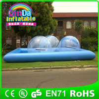 Wholesale inflatable adult swimming pool the newest rectangular inflatable pool toy noodles