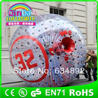 other other Big Kids cheap soccer balls inflatable world globe giant human hamster ball