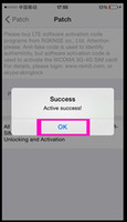 apple instructions - Rpatch code instructions For iPhone S C S LTE iOS7 X iOS