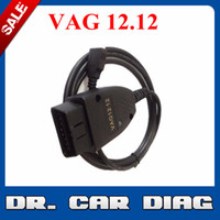 Wholesale 2014 new Arrival VW Audi Diagnostic interface vag VAG12 the Newest Version