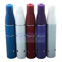 Non-Replaceable Metal dry herb vaporizers 2014 Herb vaporizer G5 Electronic cigarette G5 with pen dry herb vaporizers with Herb Cut Tobacco No Display E Cigarette eGo-T Batteries