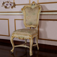 Wholesale antique furniture italian reproduction dining room furniture
