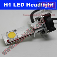 Wholesale h1 h3CREE LED Head light Cree LM K V Car Truck headlights Universal