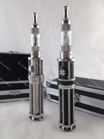 Electronic Cigarette Set Series  In Stock 100% Original Innokin iTaste 134 E Cigarette Starter Kit Variable Voltage Wattage Mechanical Mod Battery Tube iClear 30 Atomizer