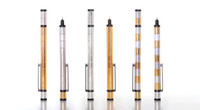 Wholesale Newest Airkes polar stylus pens magnet stylus magnetic pens pure silver k gold stylus Arikes polar pens Arikes polar stylus