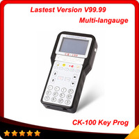 Code Reader SBB key - 2015 Auto key programmer Professional CK CK100 Auto Key Programmer V99 SBB the Latest Generation
